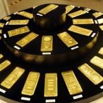 Продажа золотых слитков