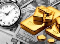 доходность золота