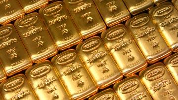 Стоит ли покупать золото? - Финансовый гений