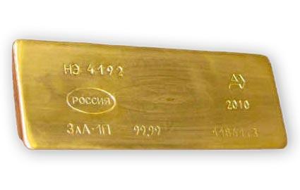 Цены на слитки из золота и серебра в Сбербанке Пора купить?