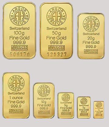 Купить слиток золота 999 пробы в Сбербанке: цена в 2018 году