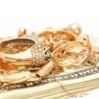 Продажа лома золота в банк