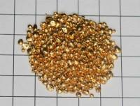 Золото (Au)