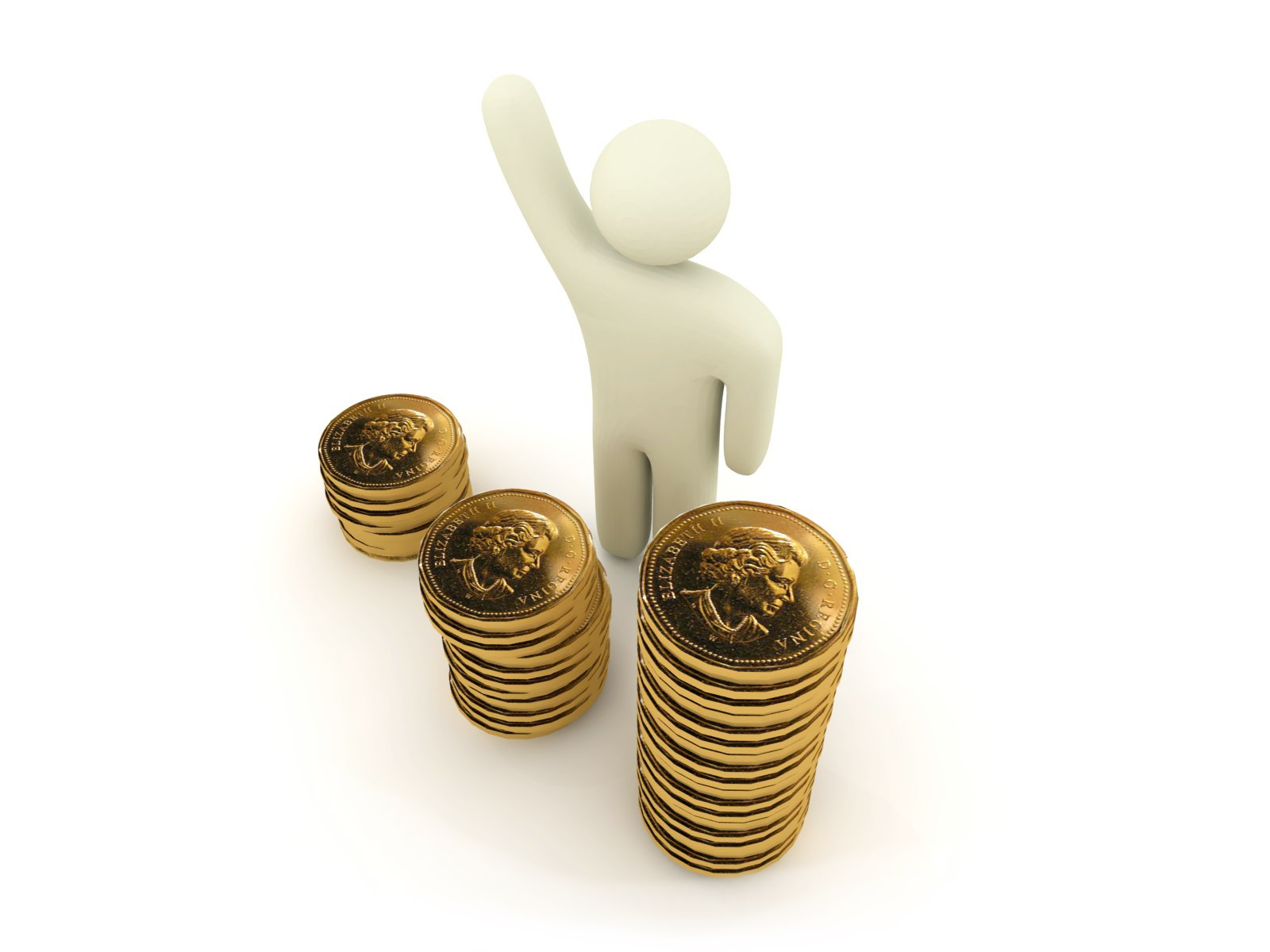 доход от драгоценных монет