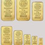 Где хранить золотые слитки после покупки