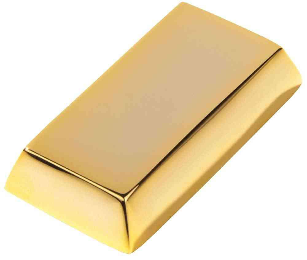 Выгодно ли покупать золотые металлические слитки в России