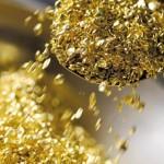 Золото России: пополнение запасов
