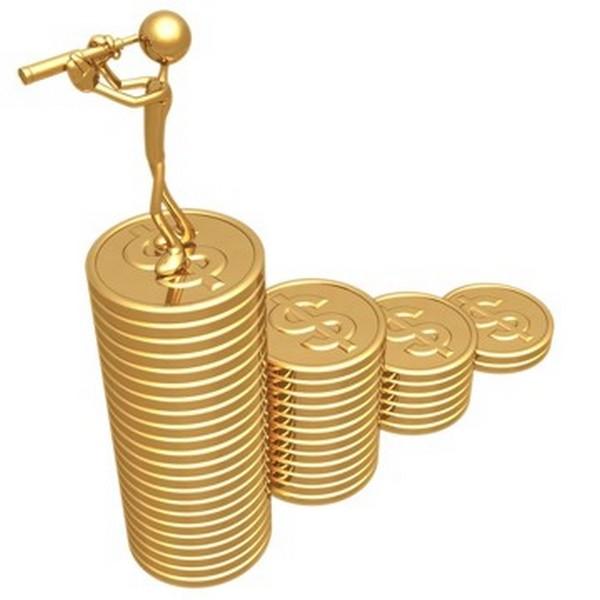 Форекс скальпинг на золоте