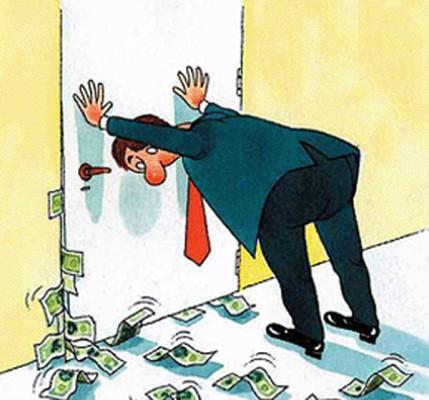 Инвестиции в ценные бумаги за закрытой дверью