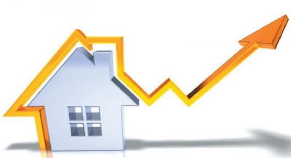 Рынок недвижимости растёт