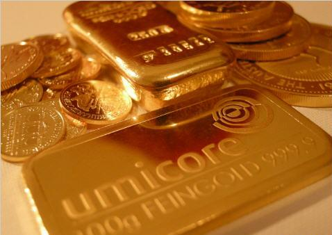 Цена золотых слитков - prodragmetallyru