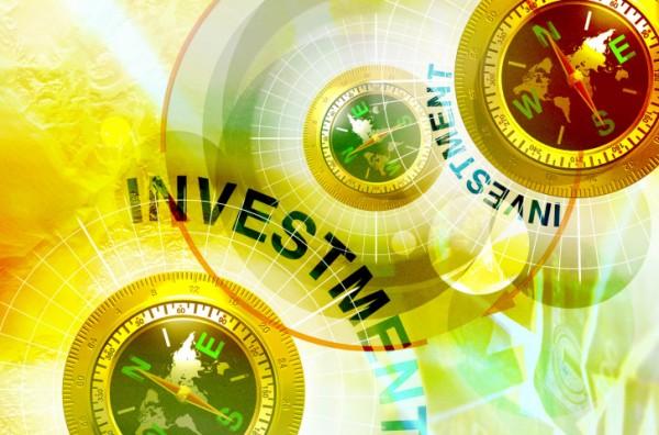 Золотой механизм инвестирования