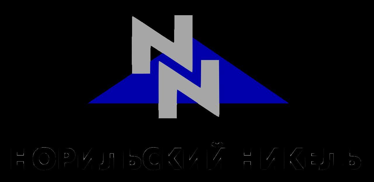 Эмблема Норникеля