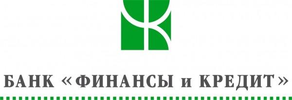 """Эмблема банка """"Финансы и Кредит"""""""