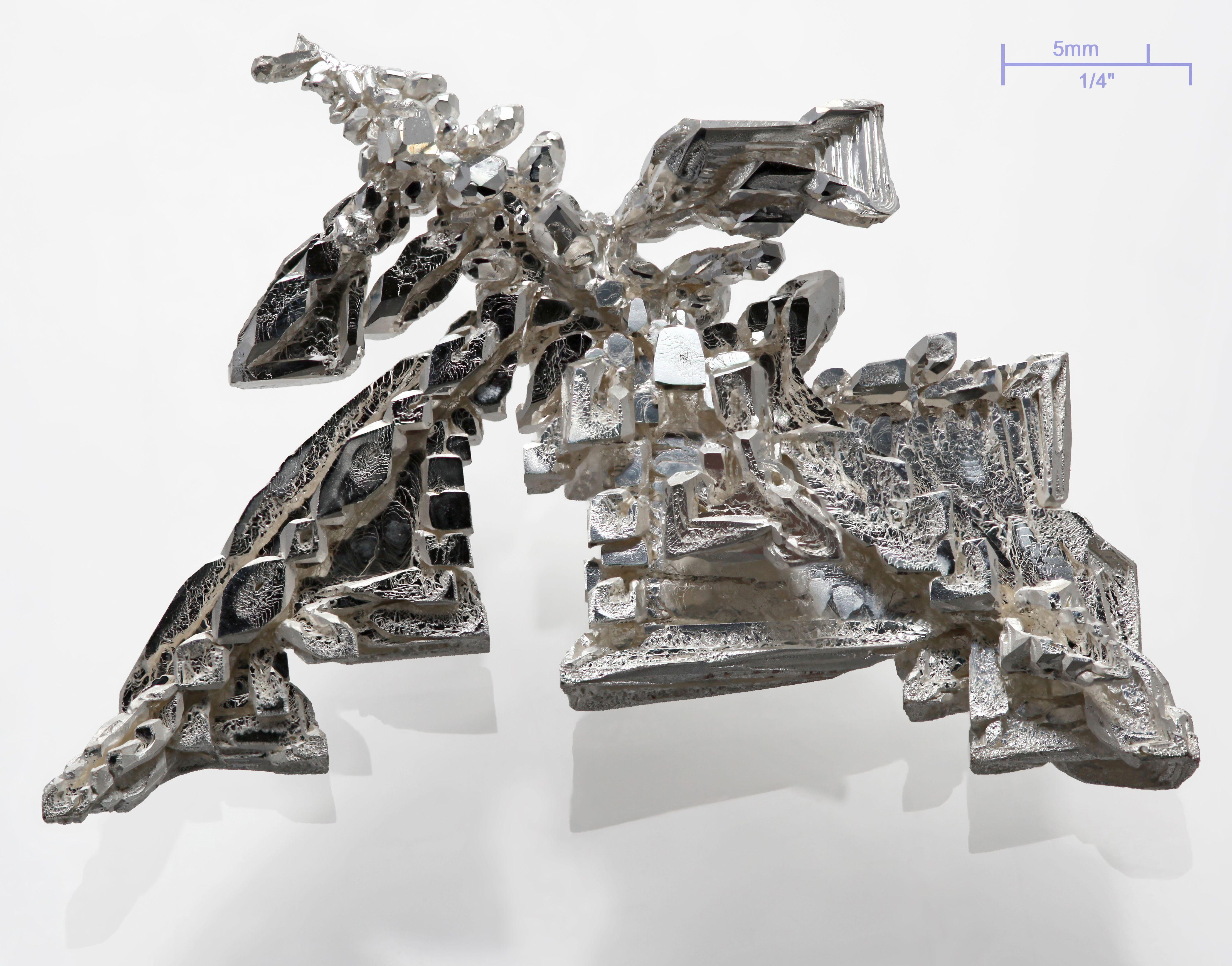 Осколок серебра