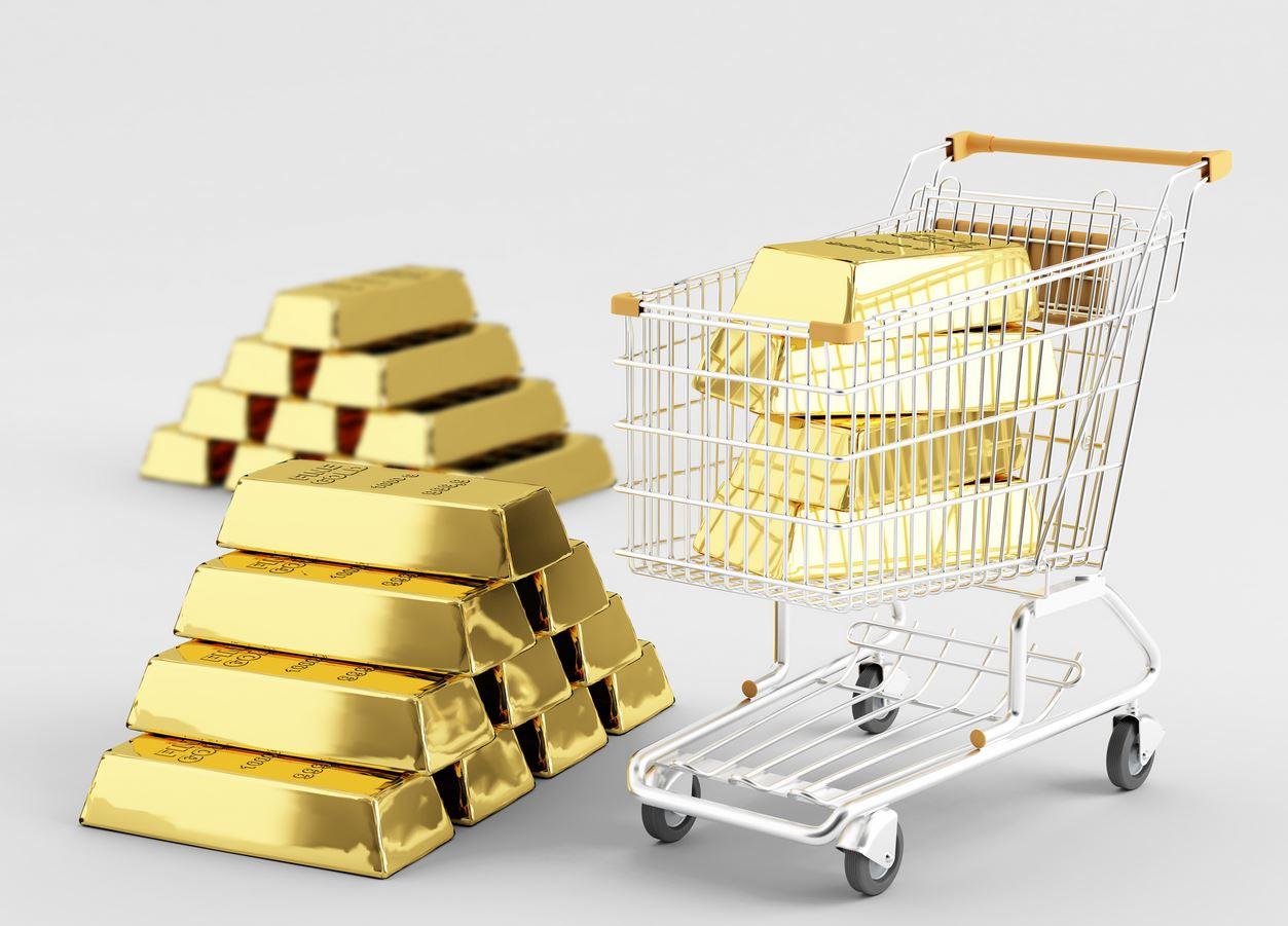 Как продать золото в Сбербанке: как происходит скупка