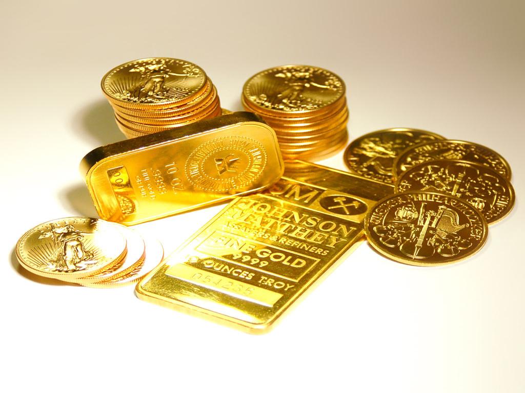 Золотодобыча в России: история и современность