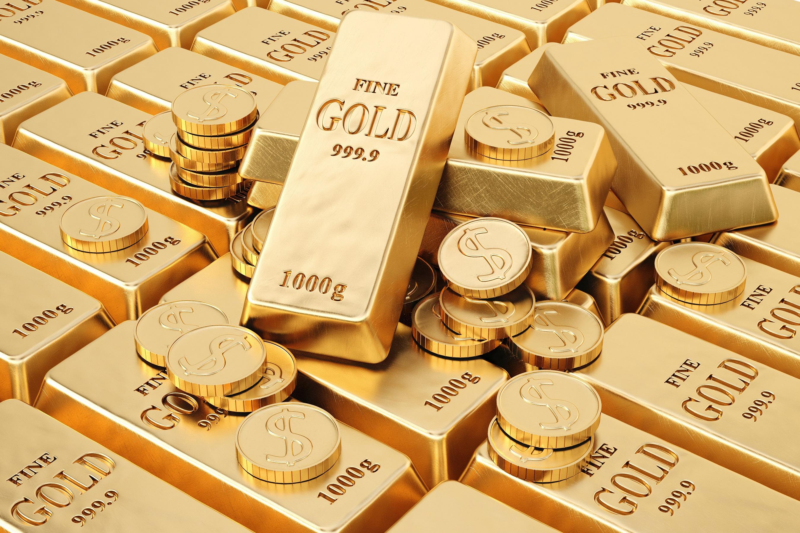 51ff8ae45687 Покупка золота в слитках все плюсы и минусы. Когда стоит покупать
