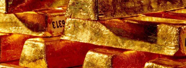 Золото, недельный обзор 21 сентября