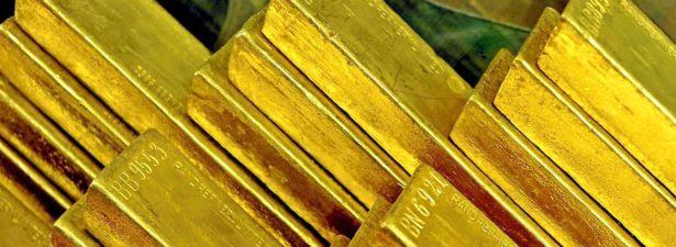Связь золото-доллар ослабевает