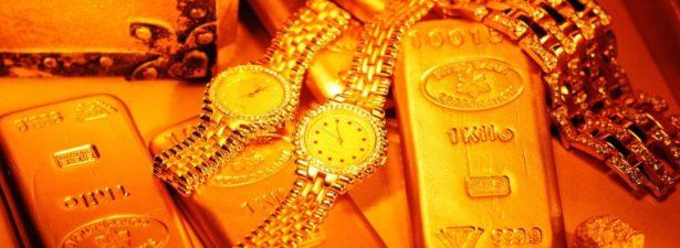 Цены на золото по-прежнему занижены