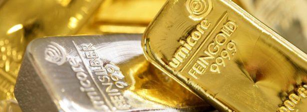 Золото: альтернативный рынок