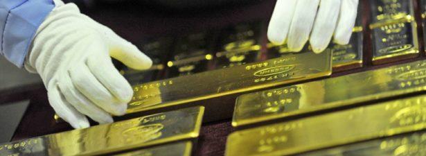 Новость о возвращении австрийского золотого запаса