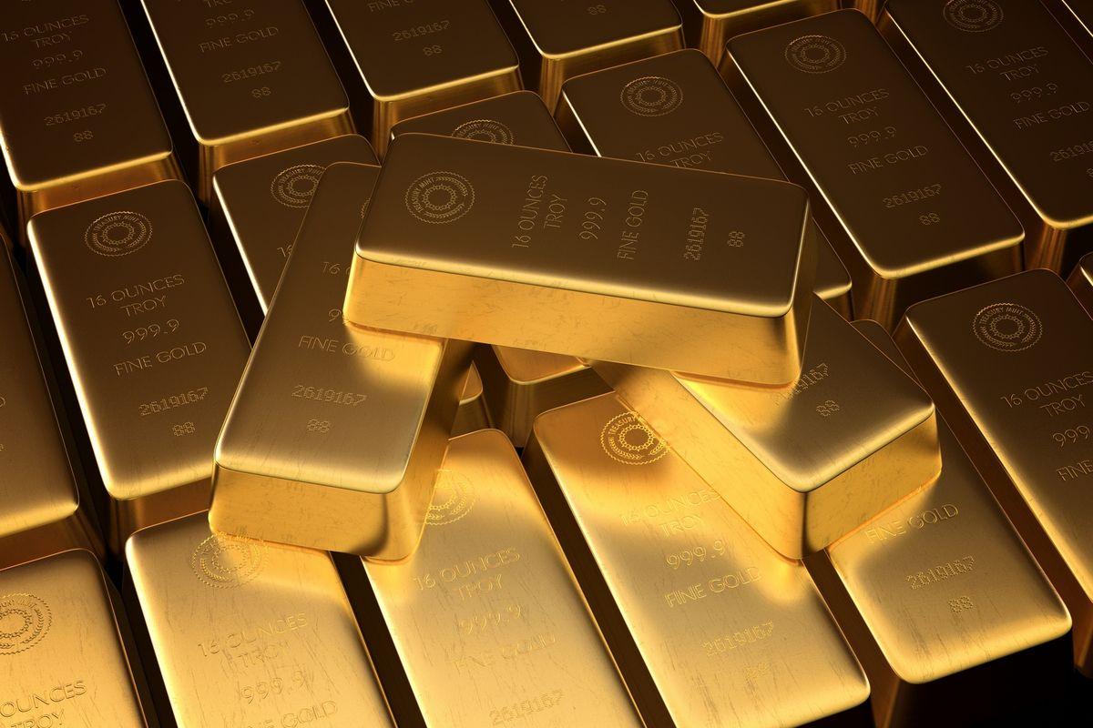 Новость о потерях золотодобывающей отрасли ЮАР