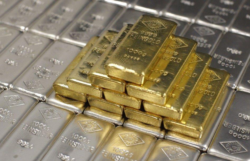 Котировки драгоценных металлов в Украине и Беларуси в июне 2015 года
