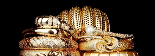 Как проверить золото на подлинность в домашних условиях