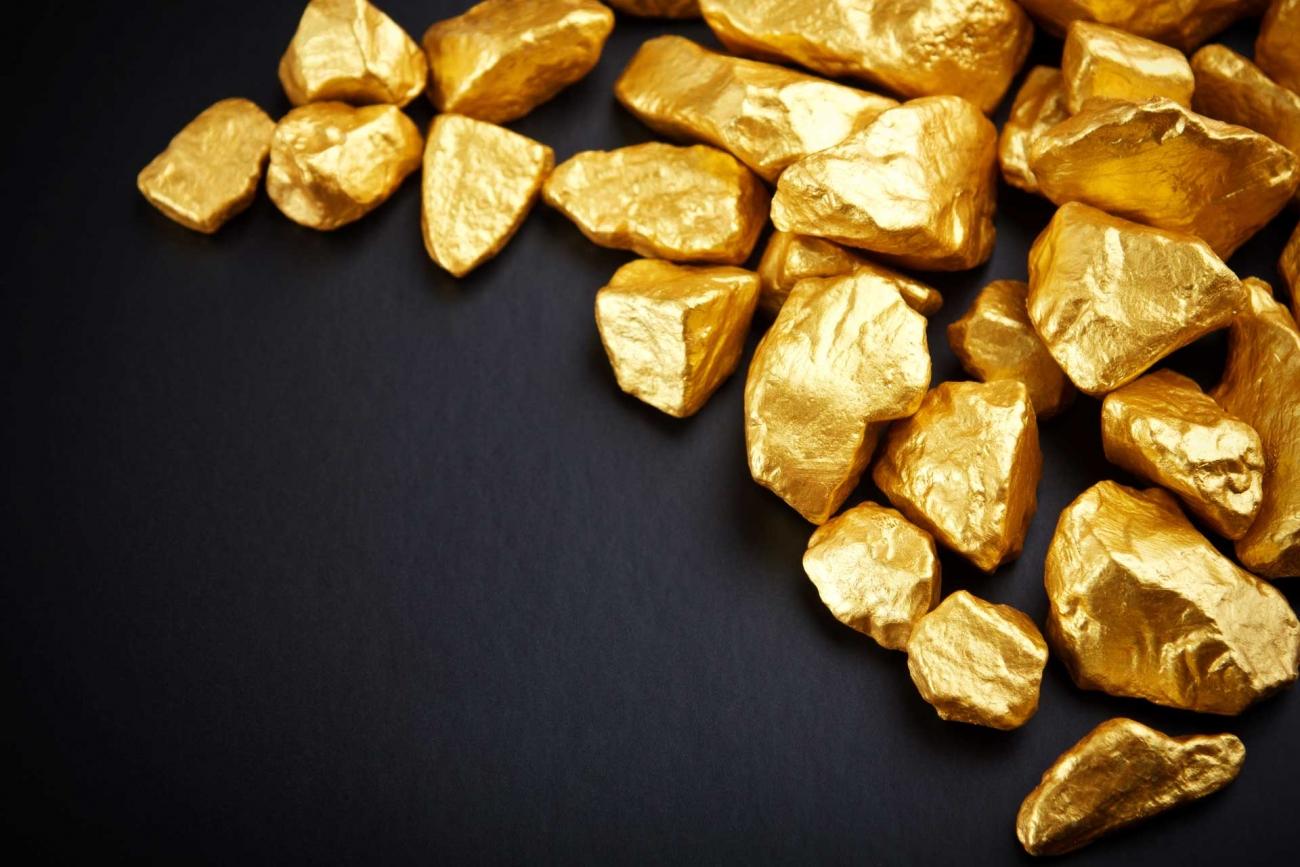 Прогноз сенсационного роста цен на золото