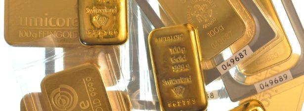 Инвестиции в золото в 2015
