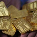 Нюансы стоимости золотых слитков