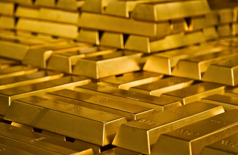 Рынок золота: обзор