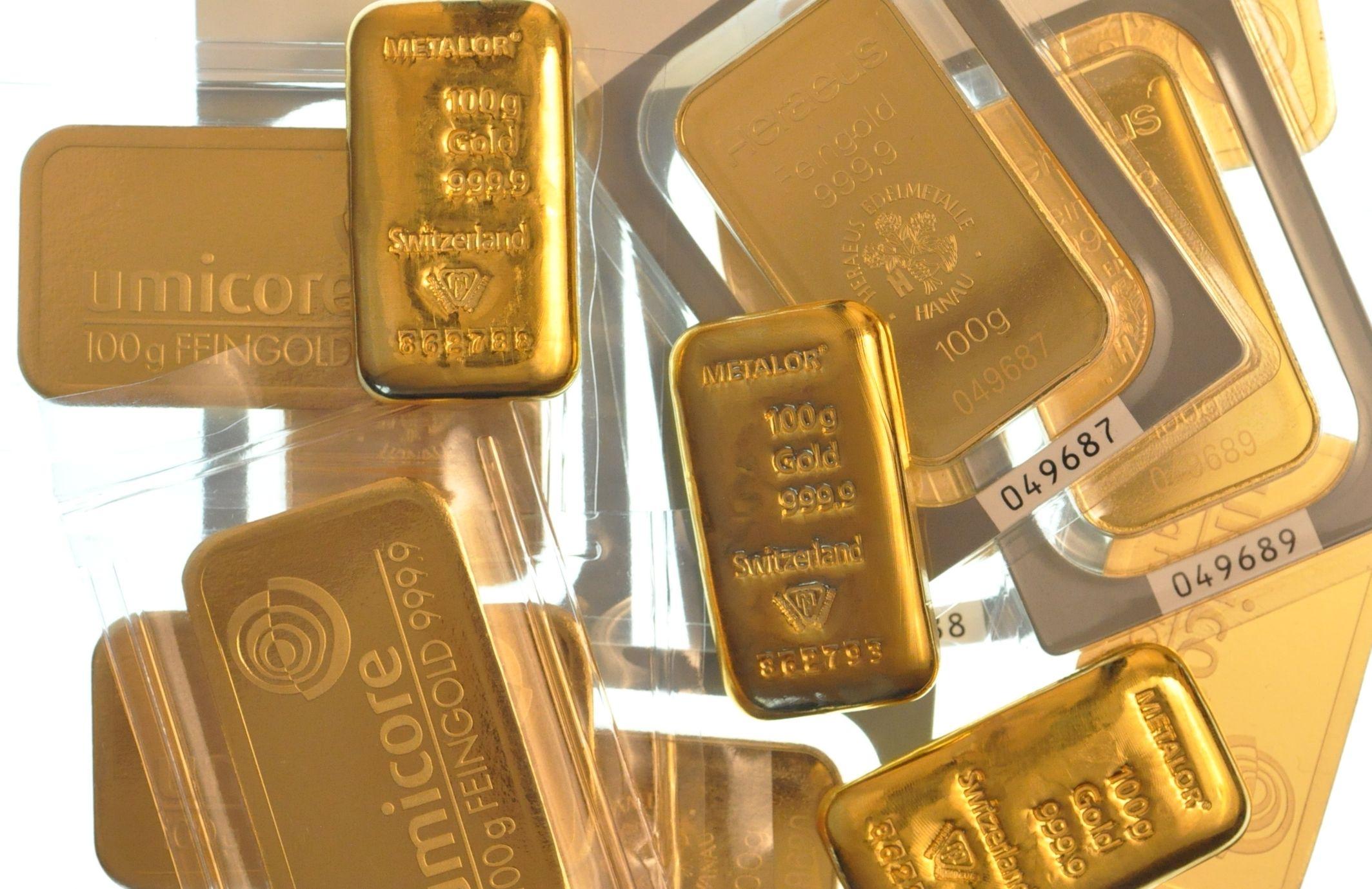 Инвестиции в драгоценные металлы: 2015