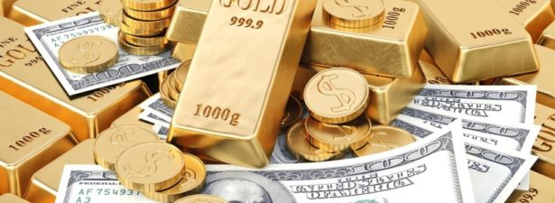 Котировки золота сегодня: 29 ноября 2014 года