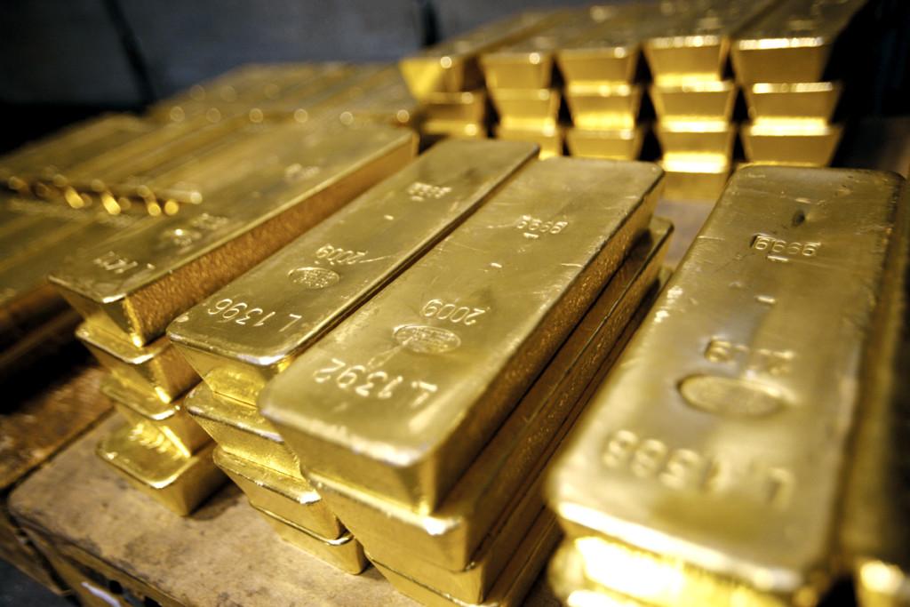 Где купить золото в слитках?