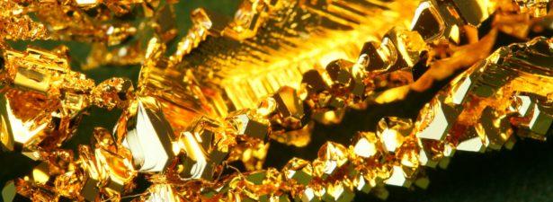 Китай хочет нарастить свой золотой запас до 8500 тонн