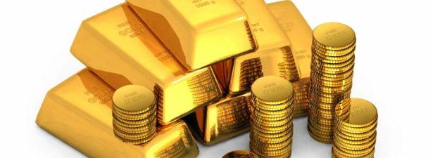 История развития мирового рынка золота и рынка золота в России