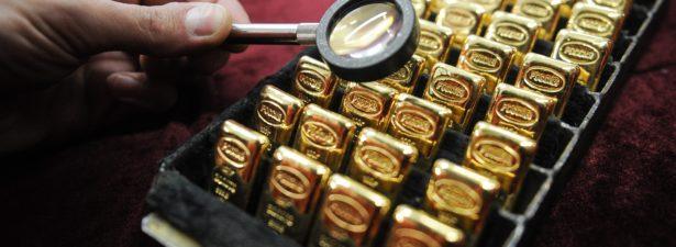 Динамика цен на золото 15-19 сентября, прогнозы