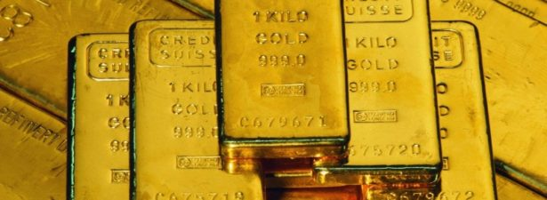 Курс золота Центрального Банка РФ