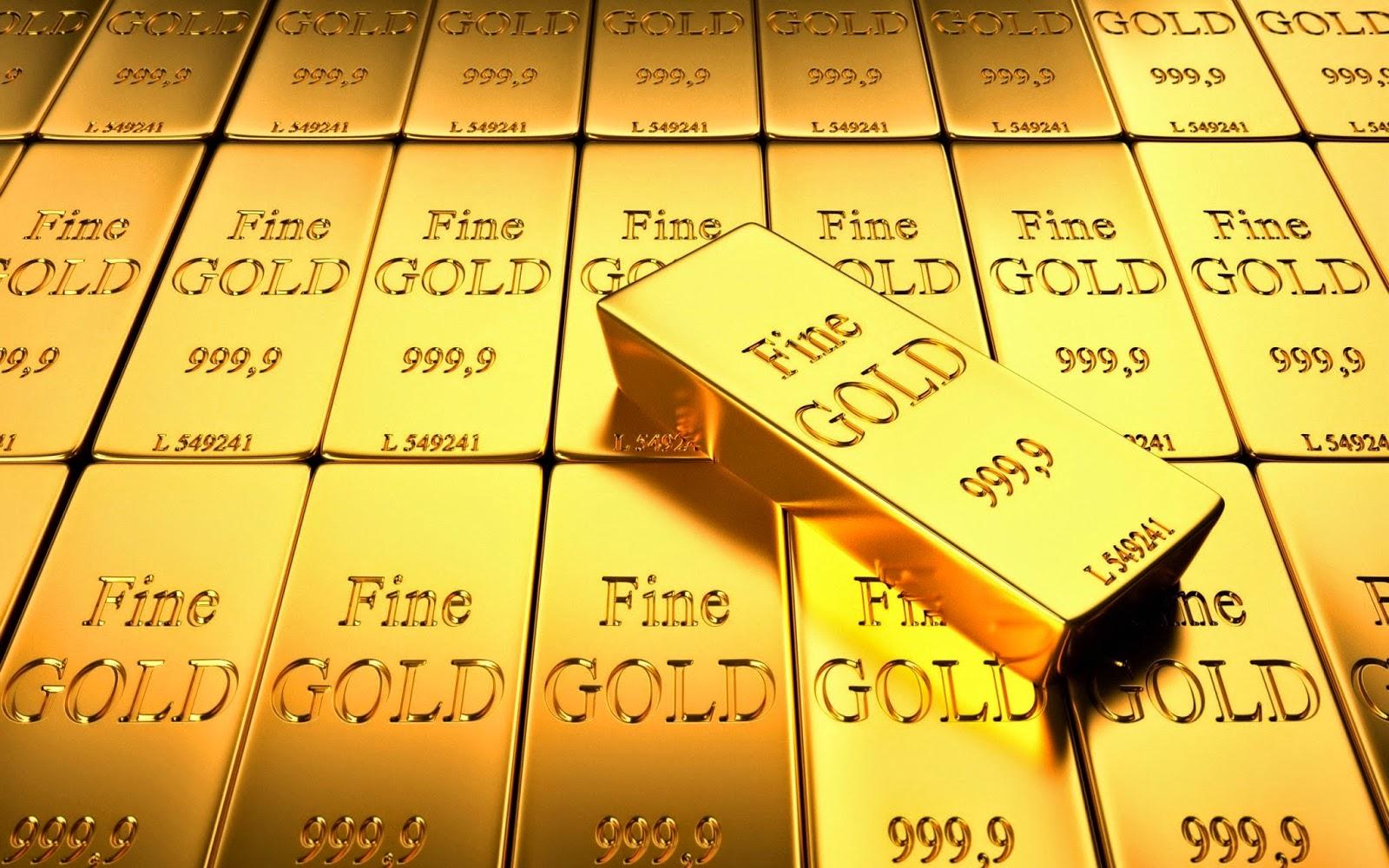Рынок золота: обзор 22 апреля-12 мая