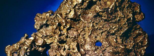 ТОП-3 самых больших золотых самородков