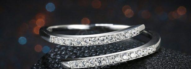 ювелирное изделие из стерлингового серебра