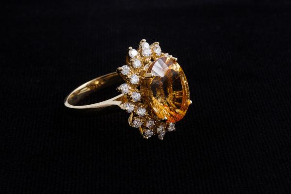 драгоценный металл золото 14 карат