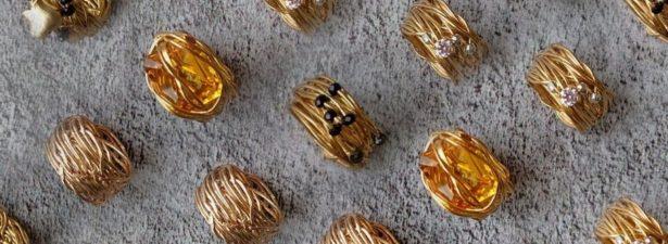 золото 14 карат