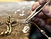 ремонт золотой цепочки