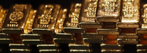 золото Царской России
