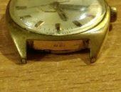 часы с клеймом Au 10