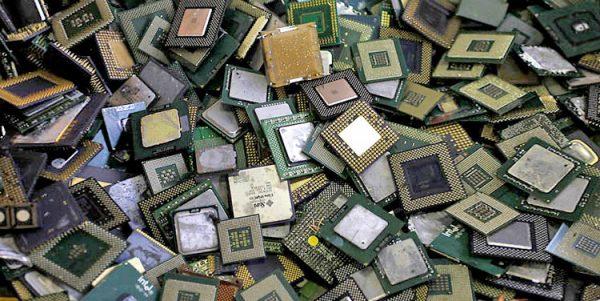 современные компьютерные чипы